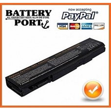 [ TOSHIBA LAPTOP BATTERY ] A11 M11 S750